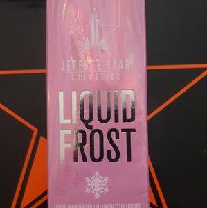 Liquid Frost in shade Goddess